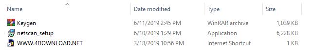 SoftPerfect Network Scanner v7.2.2 Full version