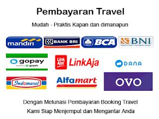 Pembayaran Travel