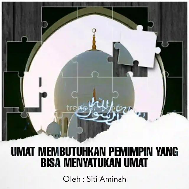 Daulah Islam berdiri dengan penuh perjuangan, Rasulullah saw mendirikannya dengan tujuan agar hukum hukum Allah bisa diterapkan.  Hingga Allah Swt. perkenankan kemenangan itu hadir di tahun ke-13 kenabian. Rasul beserta kaum muslim hijrah ke Madinah Almunawarah