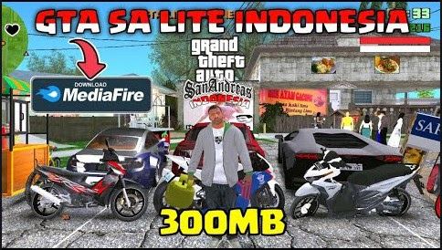 We offer free and inexpensive, high speed, unrestricted application vpn services. Hanya 366mb Gta Sa Lite Indonesia Android Terbaru Cara Install Ngopigames