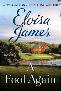 Review: A Fool Again by Eloisa James