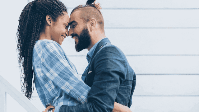How to develop trust in relationship?