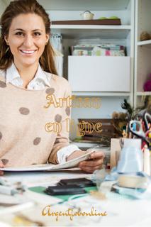 Artisan, vendre en ligne