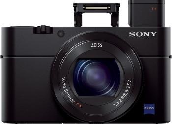 Sony compact camera geschikt voor vloggen