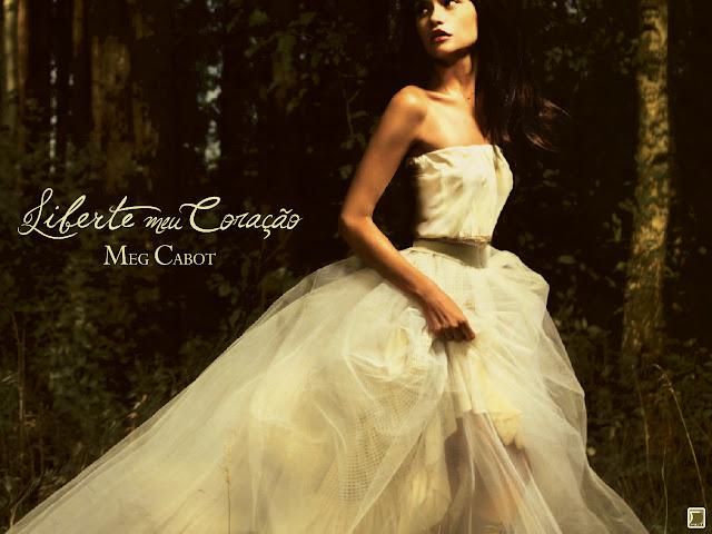"Resenhas: ""Liberte Meu Coracao"" de Meg Cabot 18"