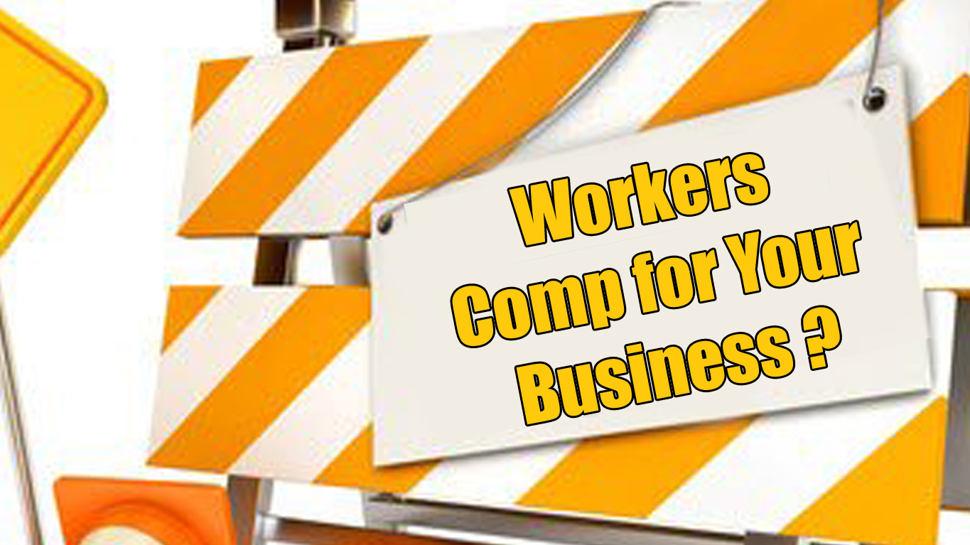 Workers Comp for Your Business ?