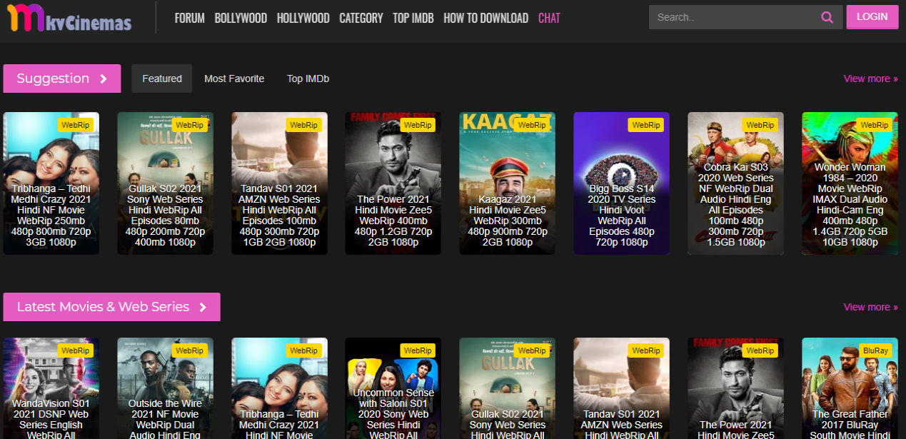 Mkvcinemas 2021 - Mkv Cinemas Piracy Website Live Link Download Mkv Movies Hollywood Hindi Dubbed, South Movies, Cartoon TV Web Series News About mkvCinema
