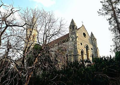 istanbul kırım kilisesi
