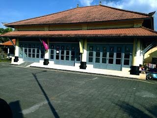 Market Museum at Buleleng Former Historical Harbor