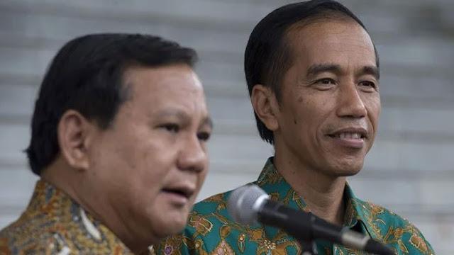 Isu Prabowo Ditawari jadi Menhan Jokowi, Wapres JK: Tanya Presiden