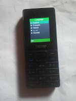 Hard Reset Feature Phone