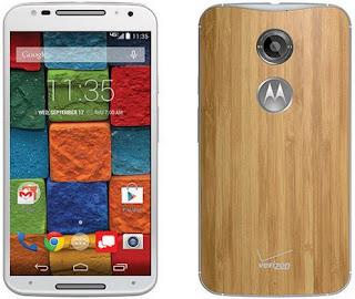 Unlocking Bootloader in Motorola Devices