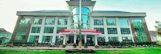 Gedung Kantor Bupati Kabupaten Rejang Lebong