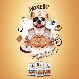 Promoção Monello