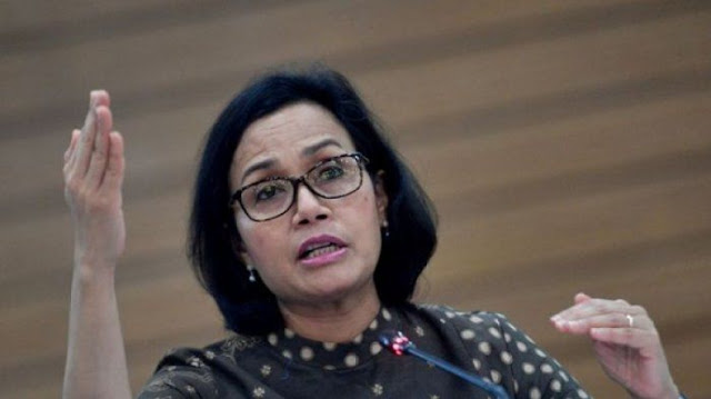 Sri Mulyani Putar Otak Kejar Pajak Perusahaan Streaming Digital