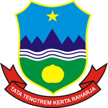 Logo Kabupaten Garut PNG