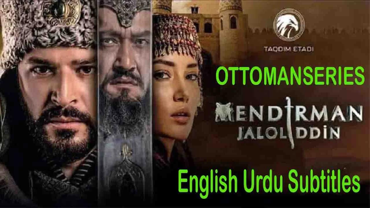 Jalaluddin_Khwarazm_Episode_11