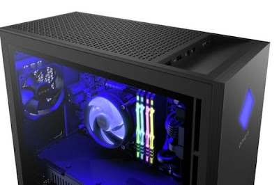 HP launches a new version of the Omen gaming desktop