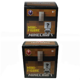Minecraft Chest Series 2 Mini Figures