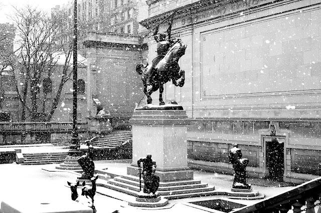 El Cid que cabalga en Nueva York, breve historia de la Hispanic Society