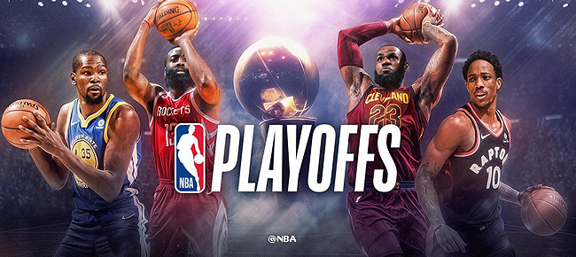 2018 NBA Playoffs Updates, Schedule, Highlights and Results