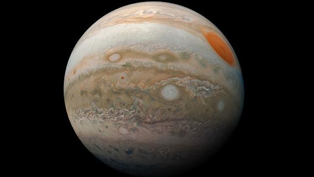 """Llega el mejor momento del año para observar al """"rey de los planetas"""""""