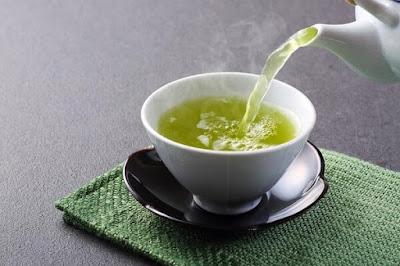 Uống trà đúng cách để mang lại lợi ích cho sức khoẻ?