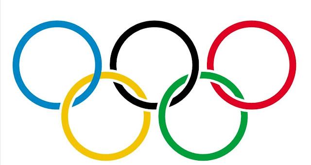 Symbol of Olympics