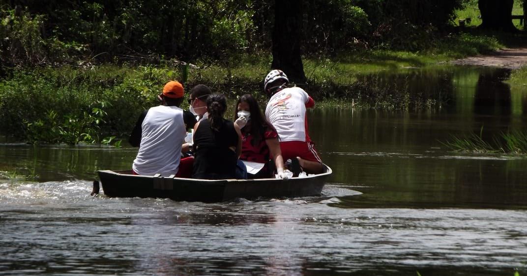 Prefeitura de Anapurus intensifica ações de apoio a famílias ...