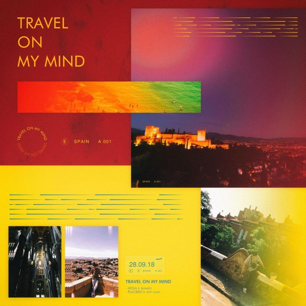 Yenjamin – Travel On My Mind – Single (FLAC)