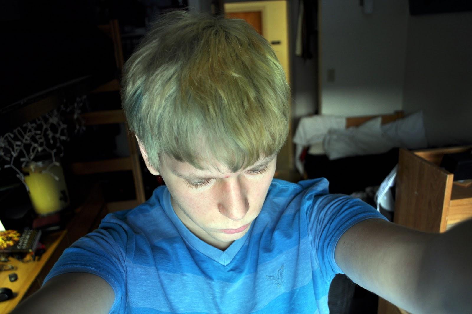 Eddy S Crazy Hair Adventures