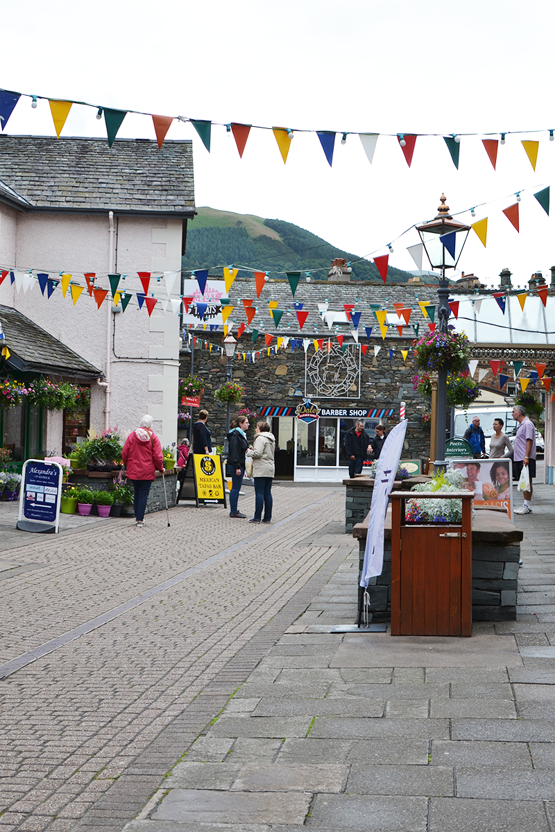 Keswick Lake District Photo Diary Things To Do | Colours and Carousels - Scottish Lifestyle, Beauty and Fashion blog