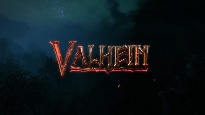 Valheim İndir