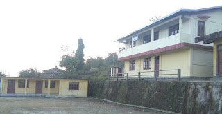Samthar High School Kalimpong