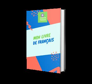 un livre gratuit  pour apprendre le français pdf