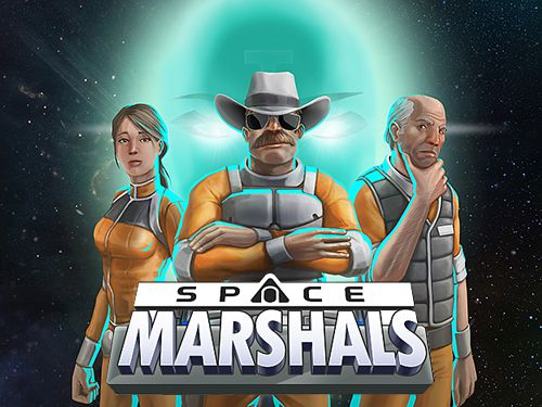 Space Marshals v1.3.0 Mod Ammo