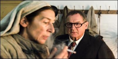 'Brecht' en Filmin