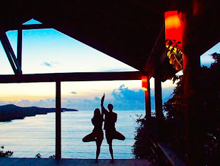 yoga, paya bay resort, ananda pavilion, yoga retreat, naturism,