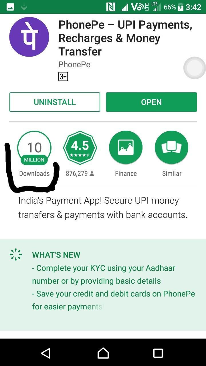 Google play store se Fake and Real Apps ki Pehchan kaise kare