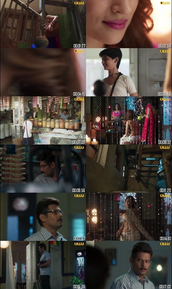 18+ Singardaan 2019 Hindi Web Series Complete 720p WEB-DL 1.5GB Download