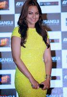 Bollywood Celeb Sonakshi Sinha ~  Exclusive 002.jpg