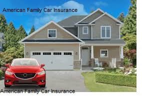 American Family Car Insurance