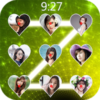 Photo Pattern Lock Screen Apk Download for Android