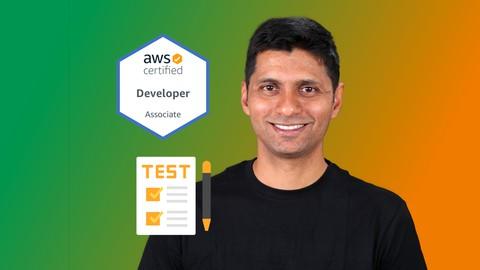 AWS Certified Developer Associate Practice Tests