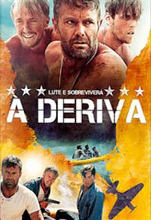 À Deriva - DVDRip Dublado