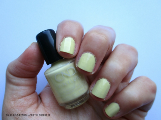 CND Chic Shock Jellied