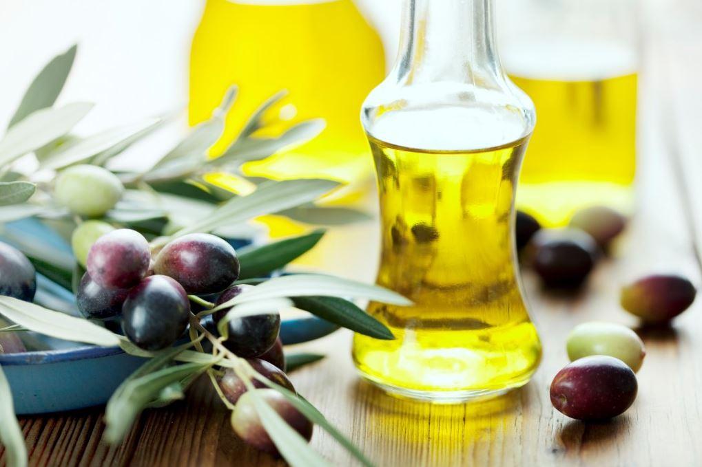 هل هل يعتبر علاج انسداد الانف للرضع بزيت الزيتون خطير