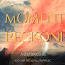 Cover Reveal - Moment of Reckoning (Nine Kingdoms, Book 7) by Ann Bakshis