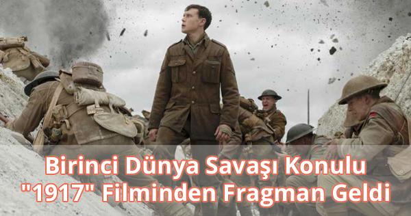 1917 Fragman İzle