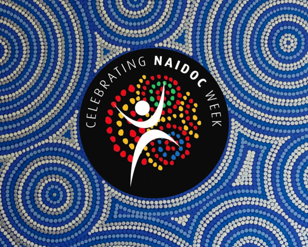 Kids' Book Review: Guest Post: Story Box Library Reflects on NAIDOC